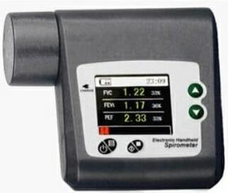 venta de espirometros