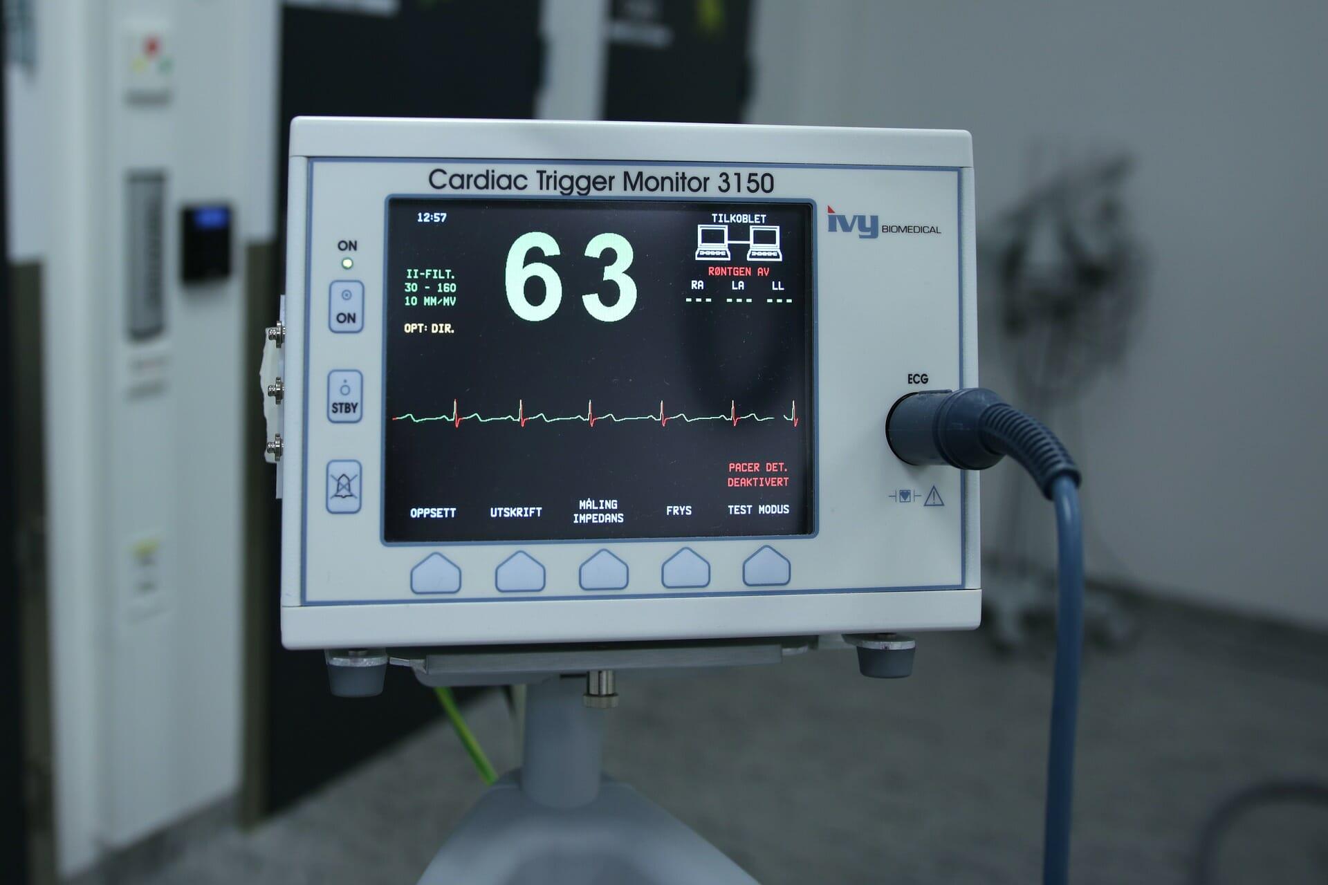 Venta de equipos médicos online