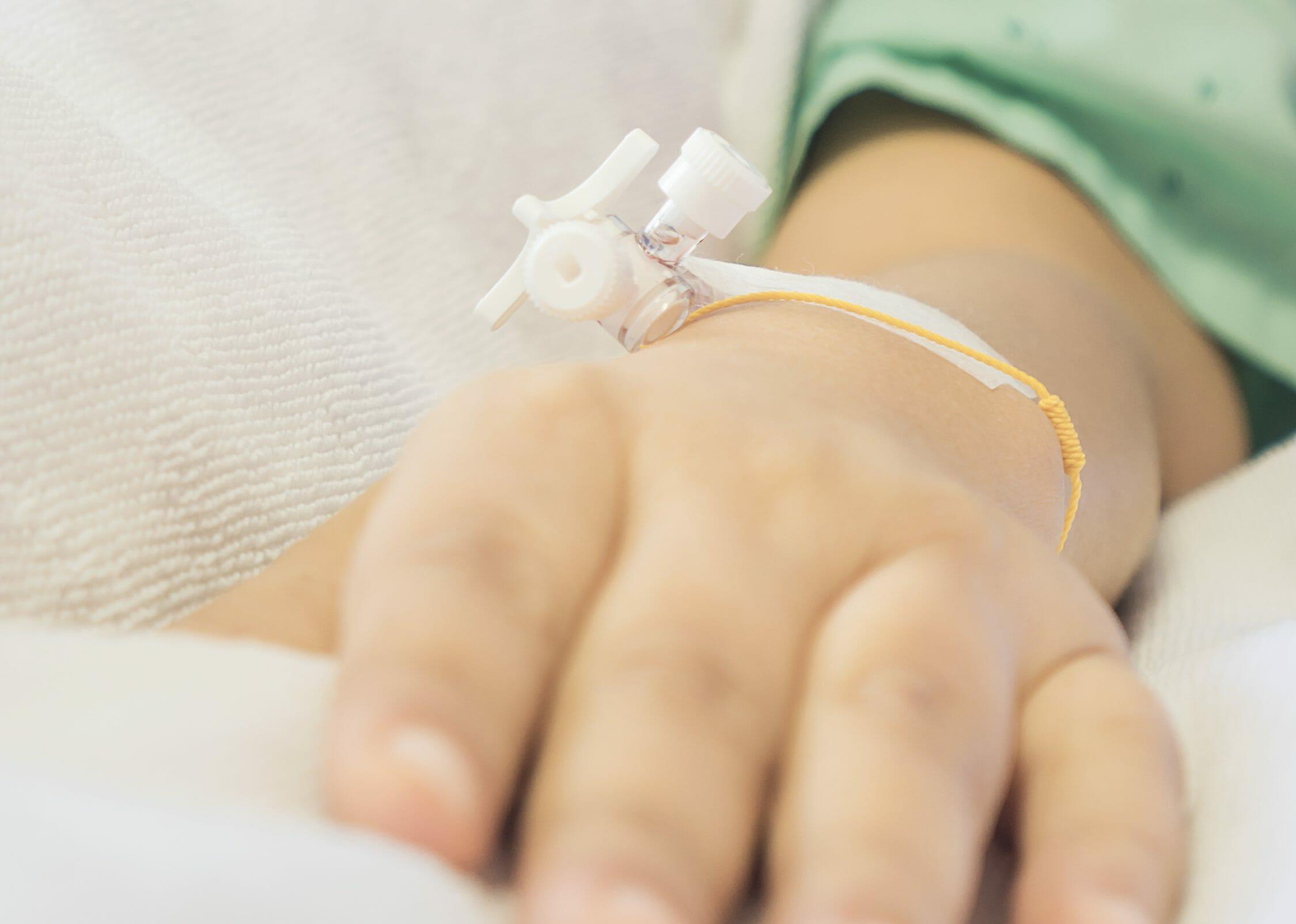 Bomba de infusión médica - Sonomedical